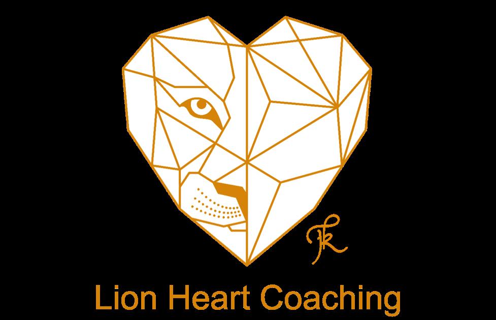 Logo von Lion Heart Coaching
